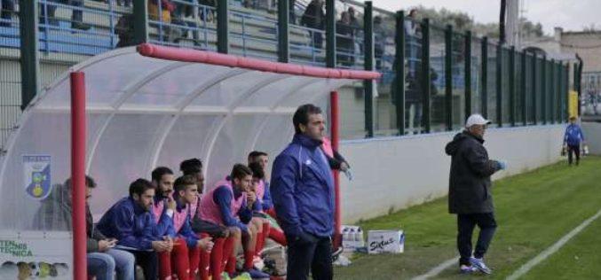 """Fasano, Laterza: """"Col Taranto non è mai una partita banale: sarà una sfida spettacolare"""""""