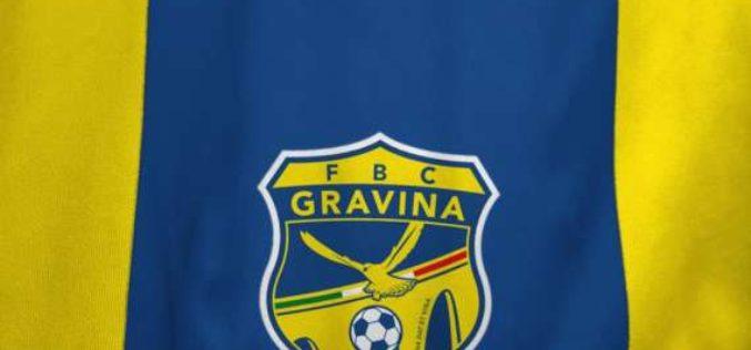 Gravina, a centrocampo arriva Bottari