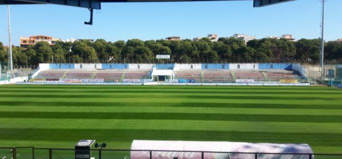 Fidelis Andria-Foggia: le formazioni ufficiali del match