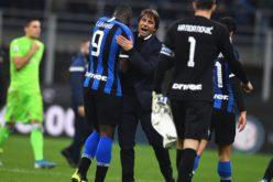 """Inter, Conte soddisfatto: """"La classifica è motivo d'orgoglio per noi"""""""