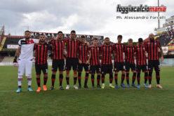Fasano-Foggia: le formazioni ufficiali