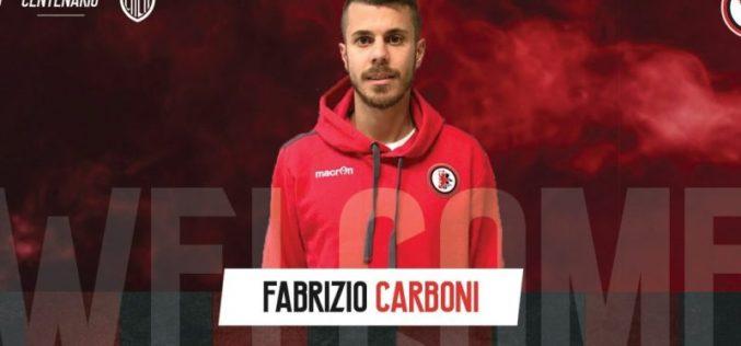 UFFICIALE – Foggia, in difesa arriva Carboni