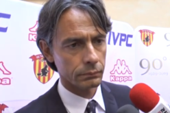 """Benevento, Inzaghi: """"Campionato di livello e ricco di insidie. Sul Crotone e Venezia…"""""""