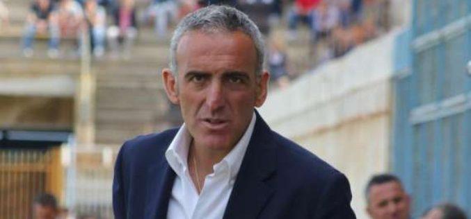 Casarano: panchina affidata a Mister Vincenzo Feola