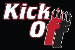 Kick Off di Tiziano Errichiello