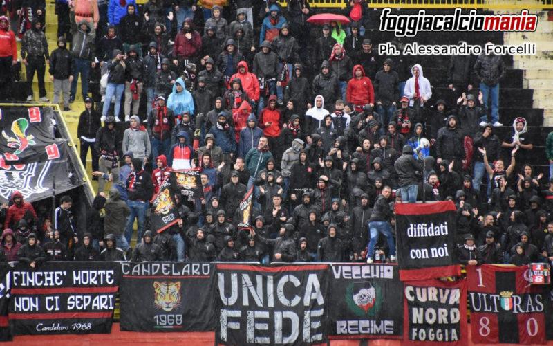 Foggia-Altamura: In vendita i tagliandi