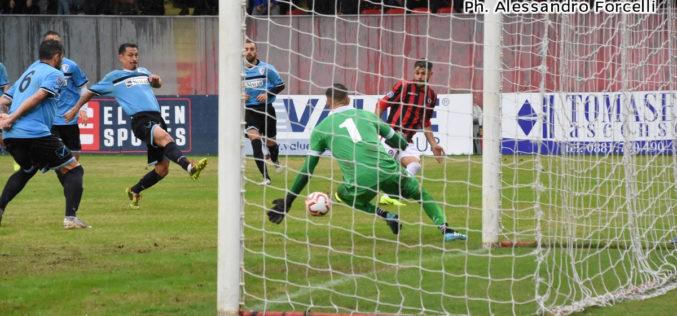 Il Foggia vince ancora: 1-0 sul Grumentum firmato Staiano