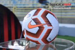 "Brindisi-Gelbison 0-2. Squillante: ""Miglior esordio non potevamo immaginare"""
