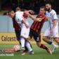 Serie D: Stagione 2019-2020 – Le foto di Foggia-Sorrento
