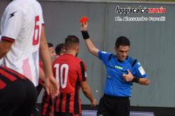 """Cittadino: """"Felice per il gol e della vittoria"""""""