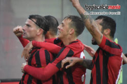 Serie D girone H, prossimo turno all'insegna dei derby: tra voglia di riscatto e di vertice