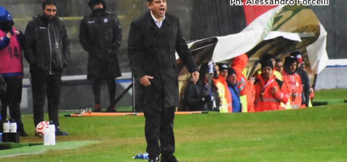 """Tra Bitonto e Foggia vince la noia: 0-0 al """"Città degli Ulivi"""""""
