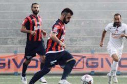 C'è la firma, Cosimo Salatino è nuovo calciatore della Team Altamura