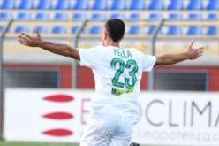 Fella è l'oro del Monopoli: otto gol nelle ultime otto partite, numeri da capogiro