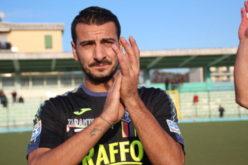 Taranto: Mercato, Croce saluta e va alla Team Altamura