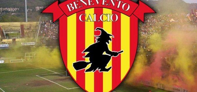"""Benevento, GdS: """"La A è in tasca. Ora caccia ai record"""""""