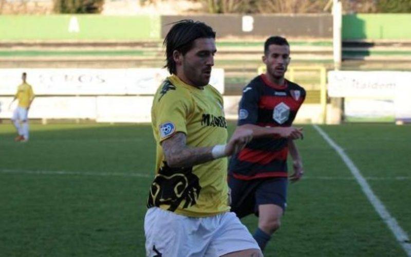 Serie D Girone H, classifica cannonieri: Patierno è campione d'inverno