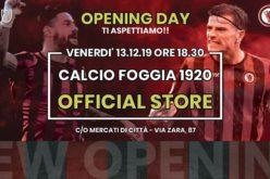 Foggia Store: venerdì sera l'inaugurazione in Via Zara
