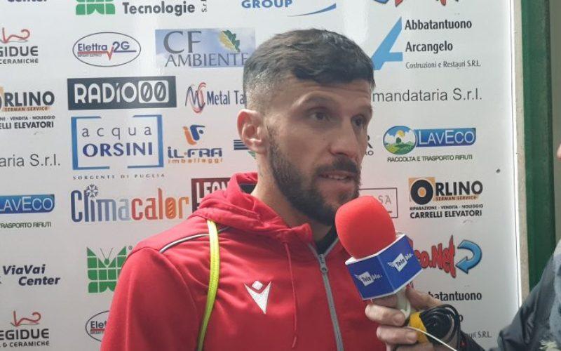"""Fumagalli: """"Stiamo dimostrando solidità di squadra"""