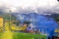 Un super Marotta stende il Foggia: la Juve Stabia dell'ex Padalino vince 3-0