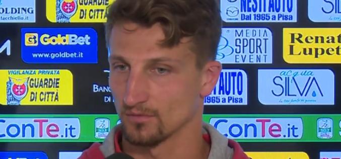 """Caravello, ag. Masucci: """"Desideriamo portare il Pisa in Serie A"""""""