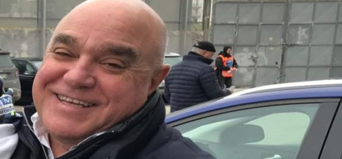 """Taranto, Giove puntualizza: """"Il proprietario resto io…"""""""