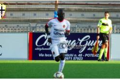 QUI FRANCAVILLA IN SINNI – Diop è un nuovo calciatore del Francavilla
