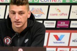 """Pordenone, Camporese: """"Questa squadra come il Benevento di tre anni fa. Sul Cosenza.."""""""