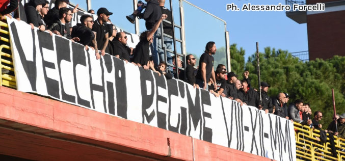 In 5000 per Foggia-Nocerina, 800 per Bitonto-Fasano