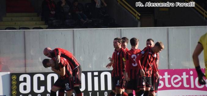 Cittadino regala la vetta al Foggia: un rigore affonda il Francavilla in Sinni, termina 1-0