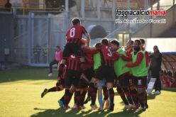 Fc Francavilla-Foggia: modalità settore ospiti