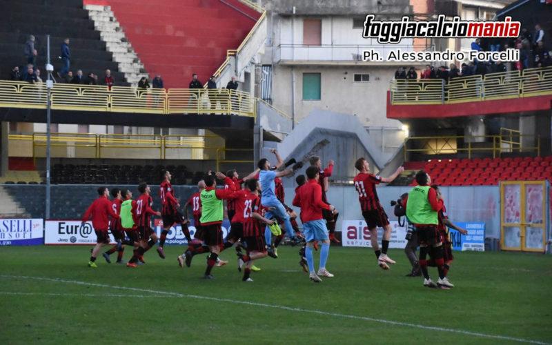 Serie D, tutti i risultati. Vincono Palermo, Lucchese, Mantova, Turris, Foggia e Savoia