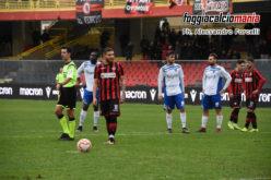 Le pagelle di Foggia-Gladiator – Gerbaudo-Tortori bum bum