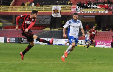 Serie D: Stagione 2019-2020 – Le foto di Foggia-Gladiator