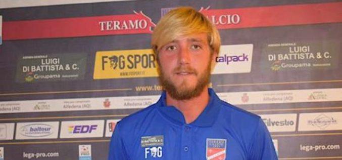 Foggia ed Acr Messina si sfidano per un attaccante