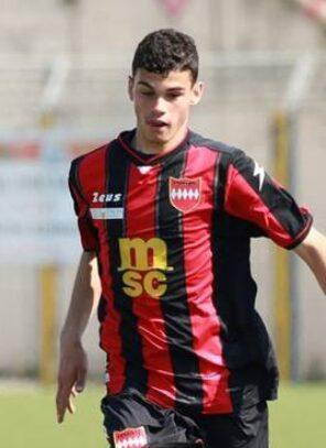 """Vitale a 5 – 5 – 5: """"Vinto a Catania grazie alla forza del gruppo"""""""