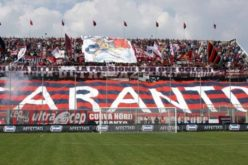 Taranto, ecco Montaperto dal Nardò: vinta la concorrenza del Foggia