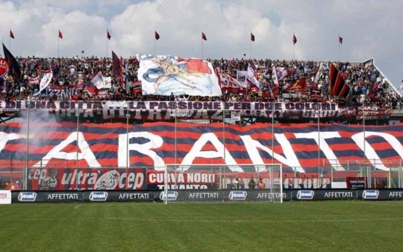 Taranto, pronta la rivoluzione: tanti big sul piede di partenza