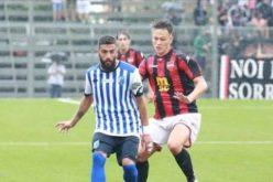 Anticipo 21^ Giornata Girone H, il Sorrento sbanca Fasano e si porta a -1 dal Bitonto