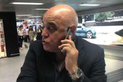 """Taranto, Giove: """"Ho la coscienza pulita, vado avanti e farò ricredere i tifosi"""""""