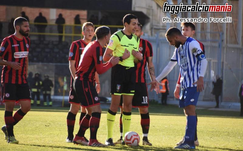 <i>Il punto</i> – Serie D/H: Il Cerignola lancia un messaggio al campionato. Taranto-Casarano: si spengono le speranze