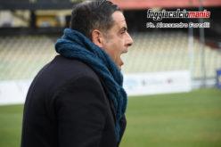 """Foggia, Corda replica a Di Bari: """"Non ha portato qui neanche un giocatore"""""""