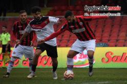 Serie D Girone H: Risultati e marcatori ventesima giornata
