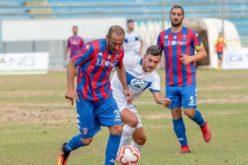 """QUI CASARANO – La squadra: """"Chiediamo scusa ai tifosi, speriamo di averli a fianco contro il Foggia"""""""