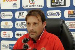 """Potenza, Raffaele: """"Dobbiamo metterci qualcosa in più"""""""