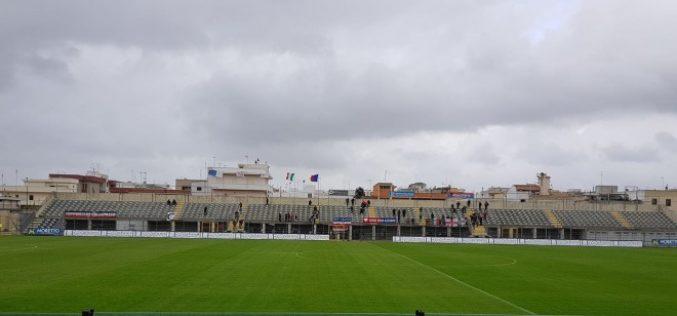 Casarano-Foggia: le formazioni ufficiali. Un cambio tra i pali