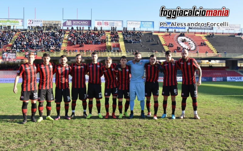 La vigilia di Foggia-Brindisi: un derby che vale il campionato
