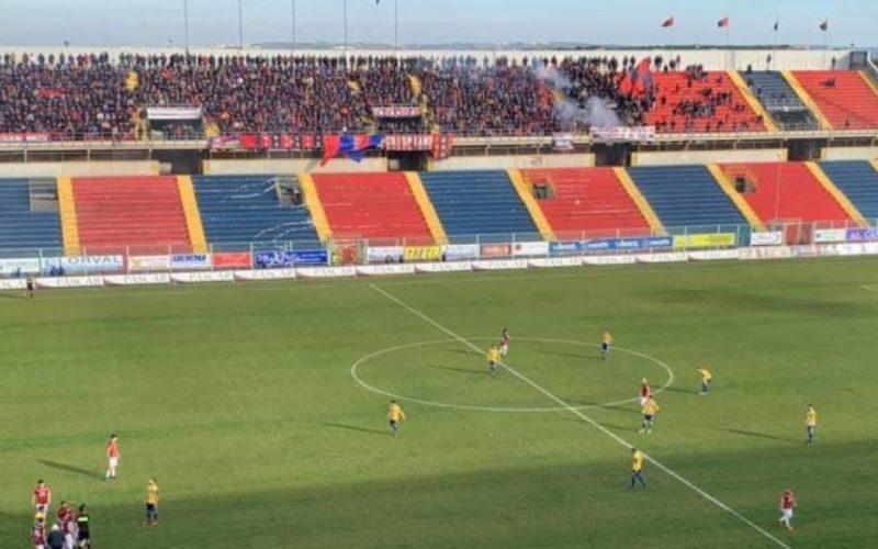 Taranto-Foggia: le formazioni ufficiali