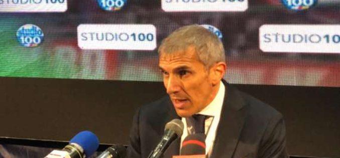 """Foggia, Pelusi: """"Lotteremo fino alla fine per raggiungere la Serie C"""""""