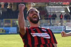 """Al Foggia il derby del Tavoliere: allo """"Zac"""" Cerignola battuto 2-1"""